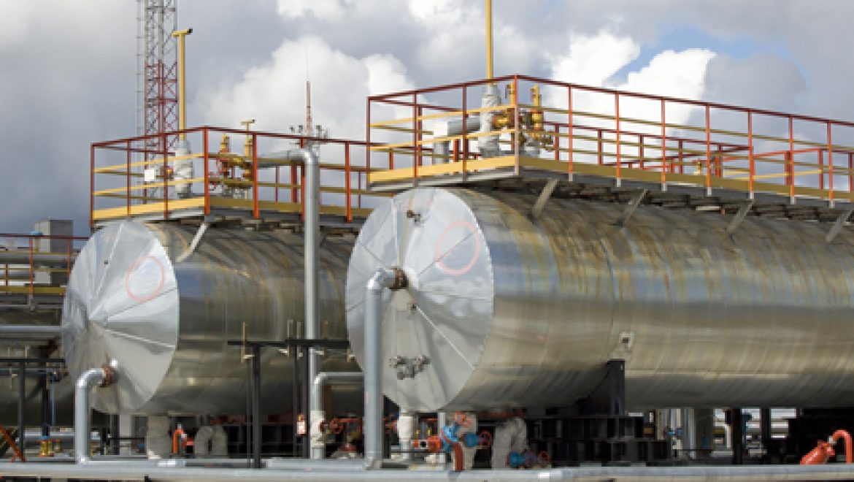 """שותפות """"תמר"""" מוכרת גז טבעי ל""""דור אלון"""" ב-400 מליון דולר"""