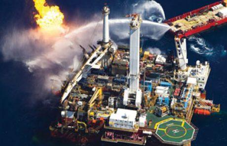 """""""מתווה הגז מתעלם מהאפשרות של אסון סביבתי שיעלה מיליארדים"""""""