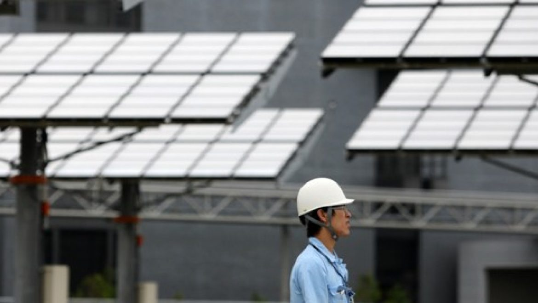 יפן עוצרת 17 ג'יגה-וואט של פרויקטים סולאריים