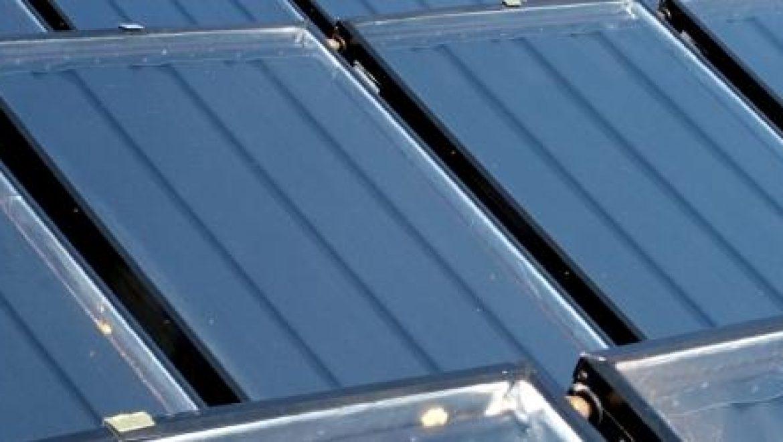 עסקה ראשונה בתחום המערכות הסולאריות לזניט אנרגיה ירוקה