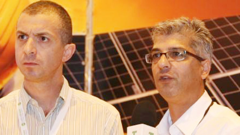 נקסטקום תקים מערכות סולאריות ב-38 מיליון שקל בשיתוף ראלקו אנרגיה