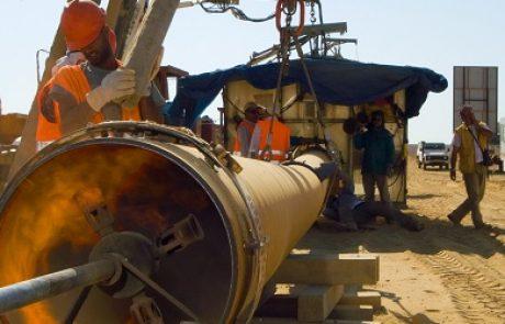 """מנכ""""ל משרד התשתיות """"הסולר והמזוט המזהמים עולים לתעשייה פי שלושה מהגז הטבעי"""""""