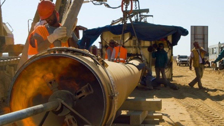 חברת חשמל: לא צפויות הפסקות חשמל בגלל פיצוץ צינור הגז במצרים