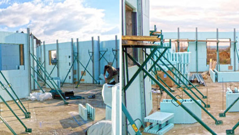 חברת הבנייה הירוקה הקנדית נודורה תיישם טכנולוגיות לבנייה מהירה בישראל