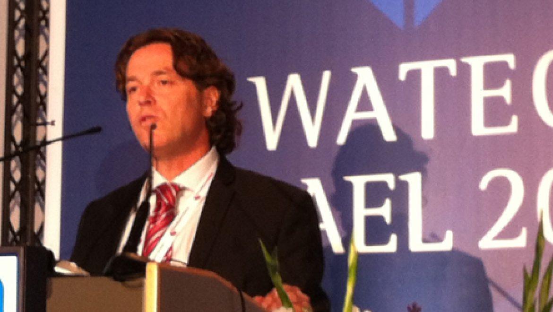 עידן המים – העולם צועד באופן מהיר וברור למשבר מים עולמי