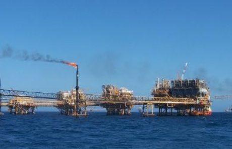 גז טבעי ומדיניות משאבי אנרגיה בישראל