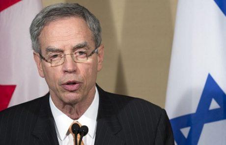 שר האנרגיה הקנדי: ישראל זקוקה לרגולציה קשיחה ועצמאית