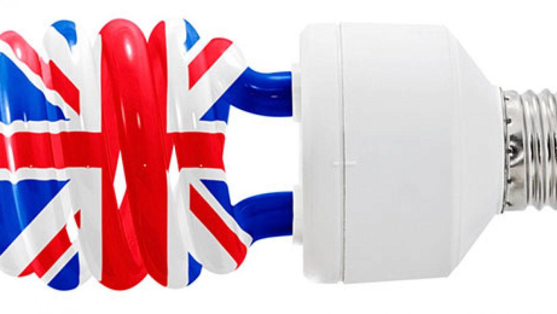 """ממשלת בריטניה תשקיע 100 מיליון ליש""""ט בקרנות התייעלות אנרגטית"""