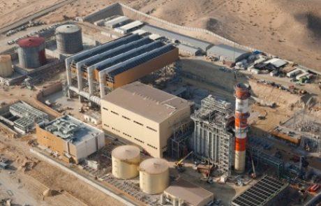 משרד האנרגיה: חשש ש- OPC לא תהיה מוכנה לפעולה בקיץ