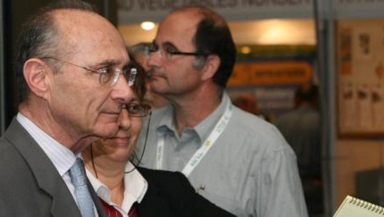 שרי הפנים והתשתיות נפגשו לדיון בדרכים לקידום פרויקטים לאנרגיה מתחדשת בישראל