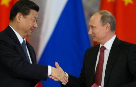 סין תשקיע מיליארד דולר באנרגיה הסולארית ברוסיה