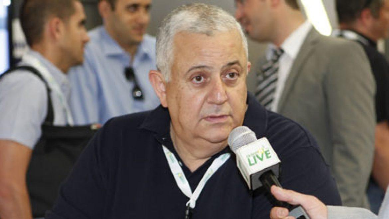 שר האנרגיה לשעבר יוסף פריצקי מונה לחבר מועצת הנפט