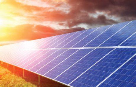 """דו""""ח חברות הגריד באירופה: הותקנו 50 גיגהוואט של אנרגיה סולארית"""