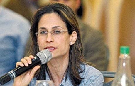 אורית פרקש הכהן נפרדה מרשות החשמל: ההתרעה שלנו על משק הגז תרמה לטיפול הממשלה