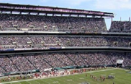 לראשונה בעולם: אצטדיון ספורט יואר על ידי אנרגיות מתחדשות