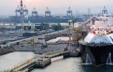יפן והודו מתאגדות בכדי להפחית את מחירי הגז הטבעי הנוזלי