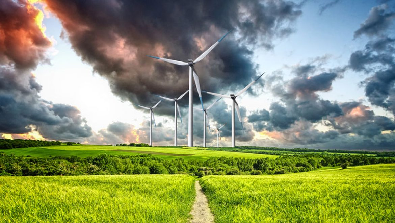 סיכום 2012: הגברת התפוקה העולמית של אנרגיית הרוח ב-19%