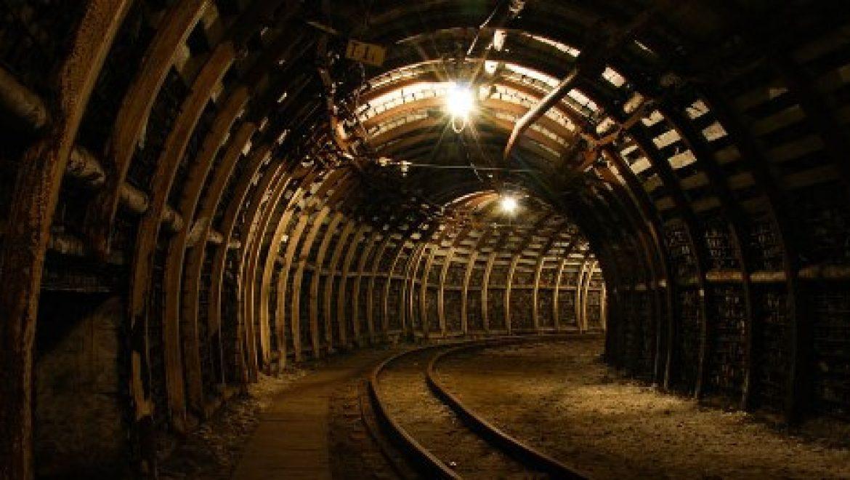 חברת הפחם הגדולה בעולם פשטה את הרגל
