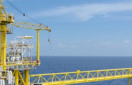 """שותפות """"לוויתן"""" מתמודדת במכרז לאספקת גז טבעי לקפריסין"""