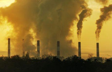 ארגון הבריאות העולמי: 2,500 איש מתים מדי שנה בישראל מזיהום אוויר