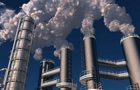 """בעקבות עליה משמעותית בפליטת זיהום האוויר: צו מנהלי למפעל כרמל אוליפינים מקבוצת בז""""ן"""
