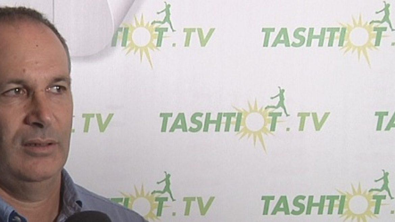 """צפו בוידאו: ראיון עם שי פורת, מנכ""""ל ענבר אנרגיה סולרית"""