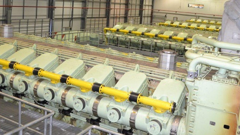 טלמניע תקים תחנת כוח בפרו בשווי של 60 מיליון יורו