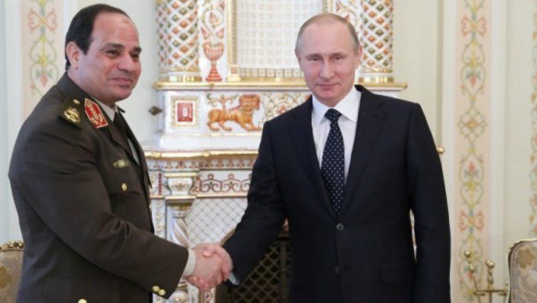 בזמן שביבי התעסק עם איראן: האמריקאים תומכים בכור גרעיני במצרים שרוסיה תקים