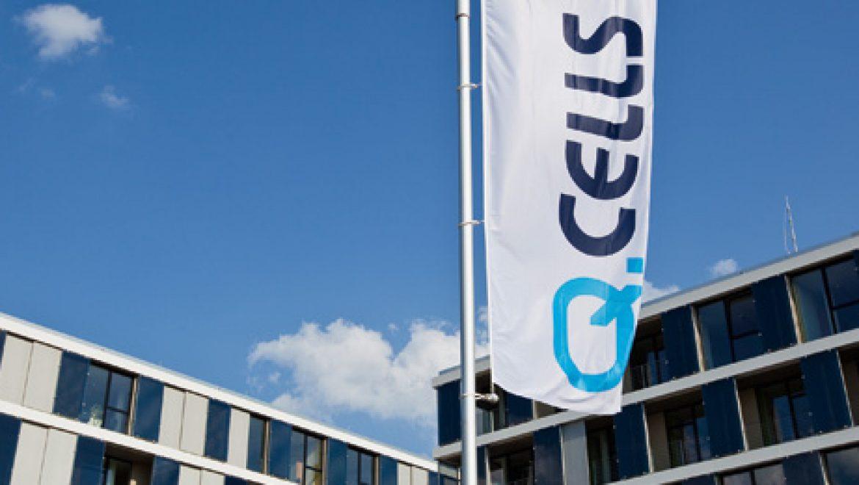 היצרנית הסולארית Q-Cells הודיעה על חדלות פרעון