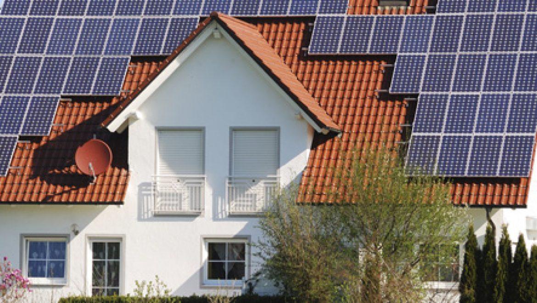 מושב רם און הפך לכפר סולארי: 70% מהבתים התקינו מערכות סולאריות