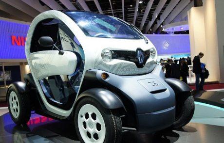 משרד התחבורה בוחן כניסת רכבים חשמליים זעירים לשוק