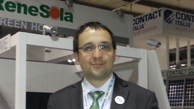 רנהסולה: תורכיה הופכת ליעד החם הבא בתחום הסולארי