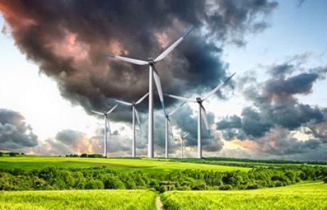 האנרגיה המתחדשת סיפקה 50% מהחשמל של סקוטלנד ב-2015