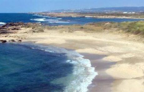 עונת הרחצה תפתח מחר עם הישג למאבק נגד הבנייה בחוף אכזיב