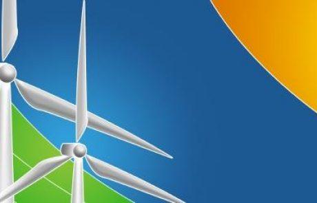 180.000 מגוואט מאנרגיית רוח ושמש יתווספו לרשת החשמל האמריקאית בעשור הקרוב