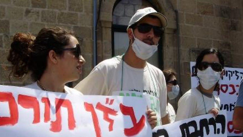 """עיריית חיפה דורשת לקיים דיון נוסף על הרחבת מתחם בז""""ן"""