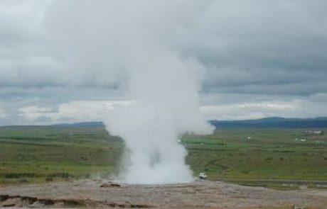 אנרגיה גיאותרמית – לייצר חשמל מבטן האדמה