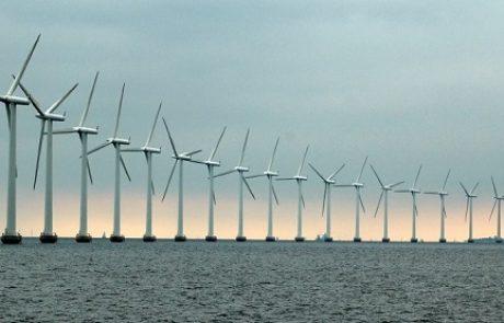 אנגליה מציגה: חוות הרוח הימית הגדולה ביותר בעולם