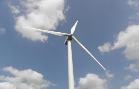 התעשייה האווירית בוחנת השקעות בתחום אנרגיית הרוח
