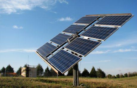 קונצרן האנרגיה הסולארית הסיני ET Solar נכנס לשוק הישראלי