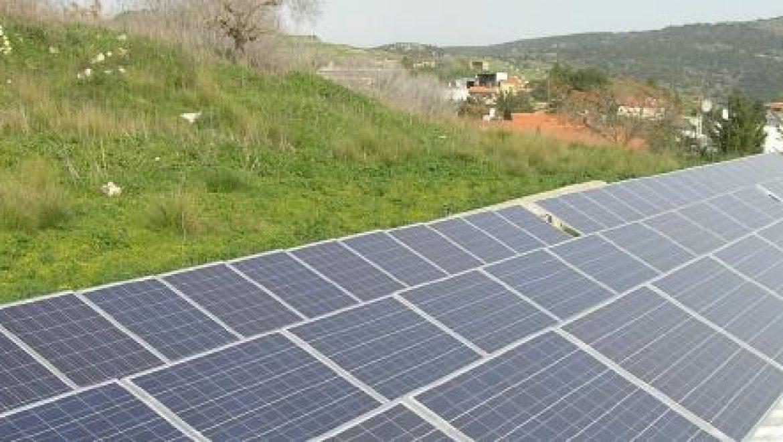 בתיכון ירקון ילמדו על אנרגיה סולארית בעזרת מערכת של סאן אלקטרה