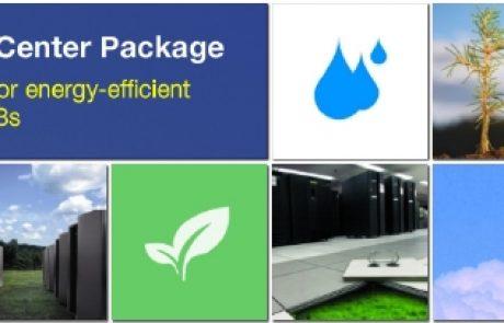 בלעדי – IBM מפתחת תוכנה לניתור מקורות אנרגיה ירוקה