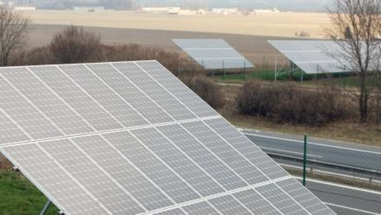 שר התשתיות המליץ על ארבע תחנות סולאריות נוספות כפרויקט לאומי