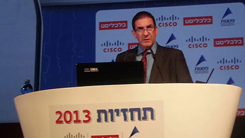 יפתח רון-טל: הרפורמה בחברת החשמל תצא לפועל ב-2013
