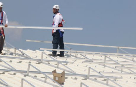 """על גג העולם: ראיון עם אופיר שובל, מנכ""""ל אזימוט"""