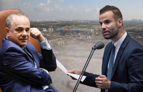 """חבר הכנסת מר להב הרצנו תוקף את חברת החשמל: """"שיאיצו את המעבר לאנרגיה מתחדשת"""""""