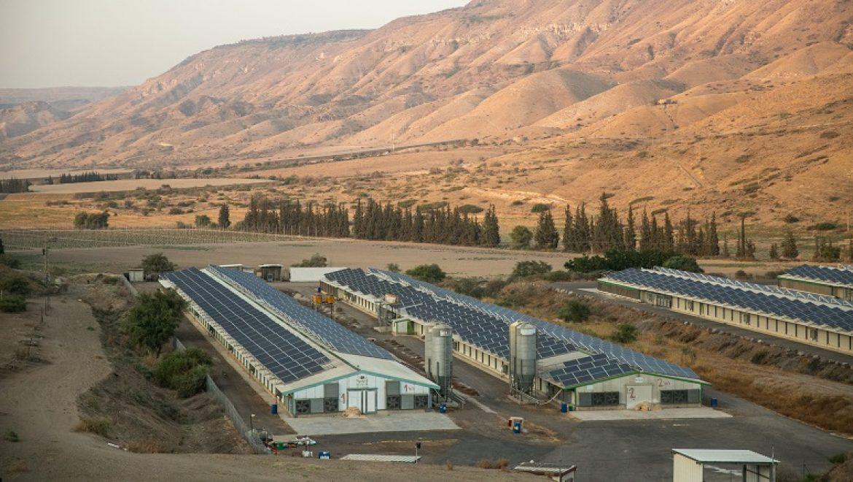 אינבנרג'י ודוראל משאבי אנרגיה ישתפו פעולה בהקמת מיזמים לייצור חשמל ירוק