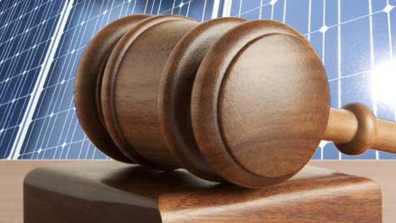 הצעת החוק לאנרגיות מתחדשות נדחתה למועד לא ידוע