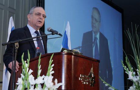 """נשיא התאחדות התעשיינים """"התעשייה הישראלית נמצאת בתהליך של התרסקות"""""""