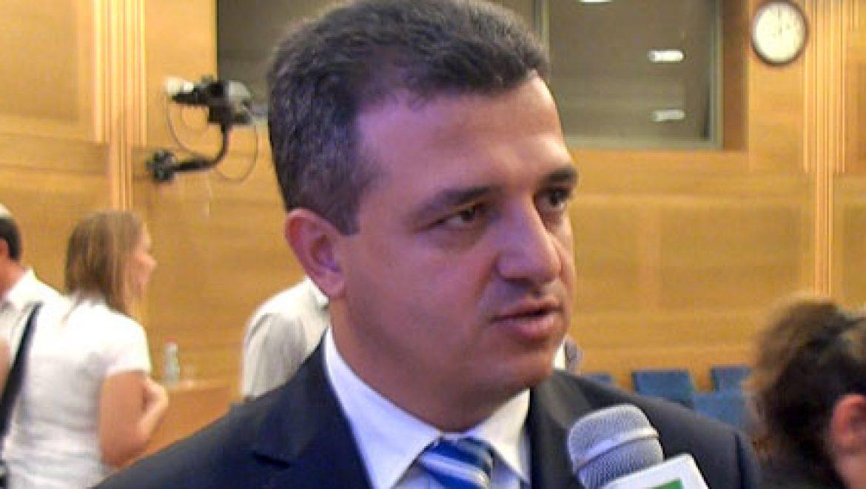 """ראיון עם יו""""ר ועדת הכלכלה בנושא בצורת החשמל – צפו בוידאו"""